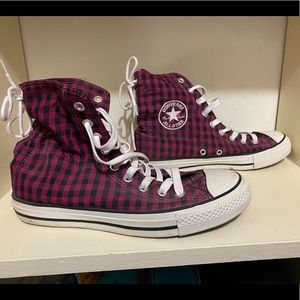 Used Chucks, great condition